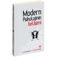 Modern Psikolojinin Gelişimi-Yılmaz Özakpınar
