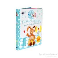 Sesli Tuvalet Eğitimi Kitabı (Var İse)-Kolektif