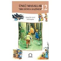 Ünlü Masallar 12 - Hansel ile Gretel, Yedi Kargalar