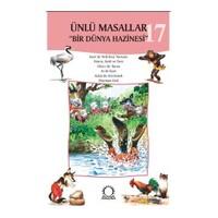 Ünlü Masallar 17 - Bir Dünya Hazinesi / Kurt ile Yedi Keçi Yavrusu