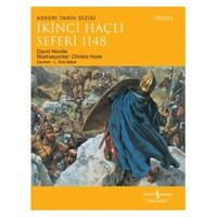 İkinci Haçlı Seferi 1148 - David Nicolle