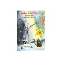 Sakar Cadı Vini Eğlenceli Çıkartma Kitabıi - Korky Paul