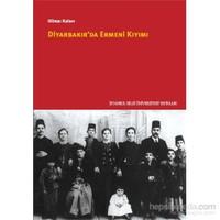 Diyarbakır'Da Ermeni Kıyımı-Hilmar Kaiser