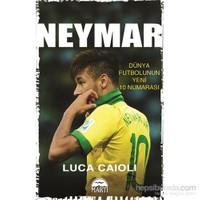 Dünya Futbolunun Yeni 10 Numarası - Neymar