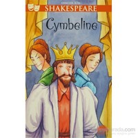 Gençler İçin Shakespeare: Cymbeline-William Shakespeare