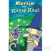 Merlin ve Kayıp Kral