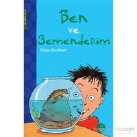 Ben Ve Semenderim-Pippa Goodhart