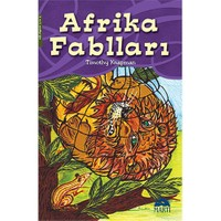 Afrika Fablları-Timothy Knapman