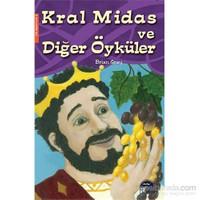 Kral Midas ve Diğer Öyküler