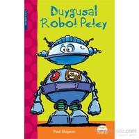 Duygusal Robot Petey