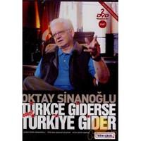 Türkçe Giderse Türkiye Gider (Dvd)