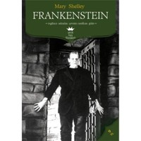 Frankensteın-Mary Shelley