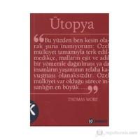 Ütopya (Türkçe Çeviri) - Thomas More