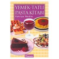 Yemek, Tatlı, Pasta Kitabı