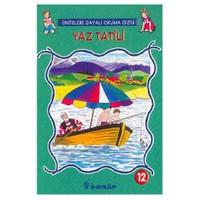 Yaz Tatili-Özlem Başsoy
