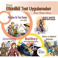 Masal Etkinlikli Test Uygulamaları: Besni Kalesi
