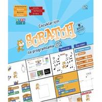 Çocuklar İçin Scratch İle Programlama 6+ Yaş - Hakan Ataş