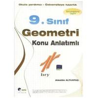 Birey 9. Sınıf Geometri Konu Anlatımlı