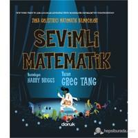 Sevimli Matematik (Zeka Geliştirici Matematik Bilmeceleri)