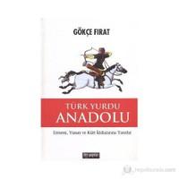 Türk Yurdu Anadolu (Ciltli)