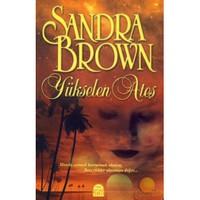 Yükselen Ateş-Sandra Brown