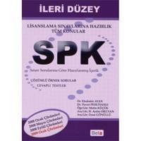 Spk - İleri Düzey