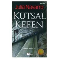 Kutsal Kefen-Julia Navarro