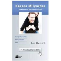 Kazara Milyarder - Facebook'un Kuruluş Hikayesi