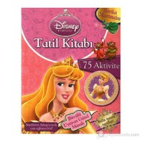 Prenses Tatil Kitabı