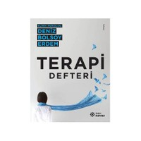 Terapi Defteri - Deniz Bolsoy Erdem