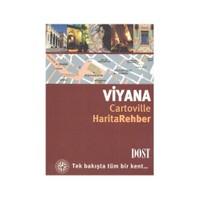 Viyana Cartoville Harita Rehber