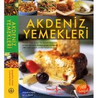 Akdeniz Yemekleri - Jacqueline Clarke