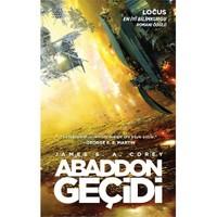 Abaddon Geçidi - James S. A. Corey