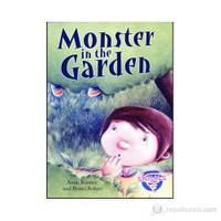 Monster In The Garden (A2)