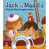 Jack ve Maddie - Gizemli Sandık