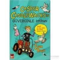 Casper Candlewaks'in Güvercinle İmtihanı