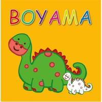 Boyama Dinazor-Kolektif