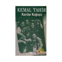 Karılar Koğuşu - Kemal Tahir