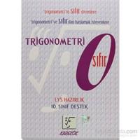 Karekök 10. Sınıf LYS Trigonometri - Saadet Çakır