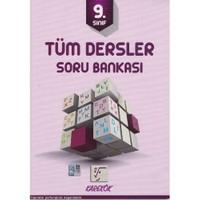 Karekök 9. Sınıf Tüm Dersler Soru Bankası