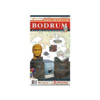 Touristmap Bodrum Harita, Plan ve Rehberi