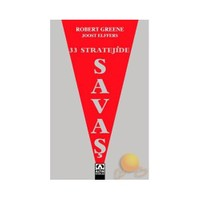 33 Stratejide Savaş - Robert Greene