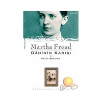 Martha Freud Dahinin Karısı - Katja Behling