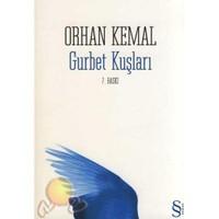 Gurbet Kuşları - Orhan Kemal