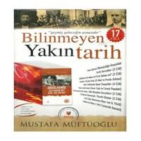 Bilinmeyen Yakın Tarih Seti (17 Kitap Takım)
