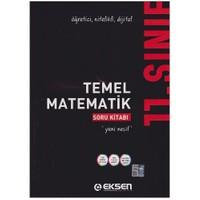 Eksen 11. Sınıf Temel Matematik Soru Bankası