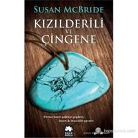 Kızılderili ve Çingene - Susan McBride
