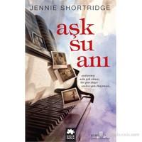 Aşk Su Anı-Jennie Shortridge