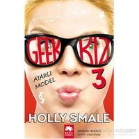 Geek Kız 3 - Atarlı Model-Holly Smale