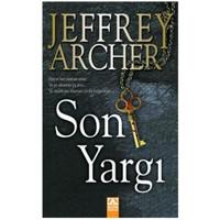 Son Yargı-Jeffrey Archer